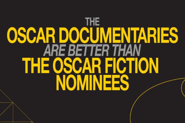 oscar-nominated documentaries