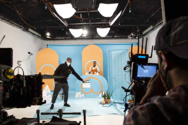 How to Make a Creative Crowdfunding Video