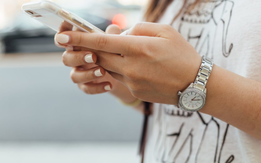 Why is mobile video marketing such a powerful tool for changing behaviours?