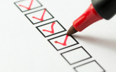 The Complete Video Brief Checklist – 6 Ways to Succeed